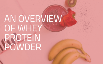 Which Whey Protein Powder Is The Way To Go?