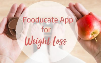 How to Use the Fooducate App for Weight Loss